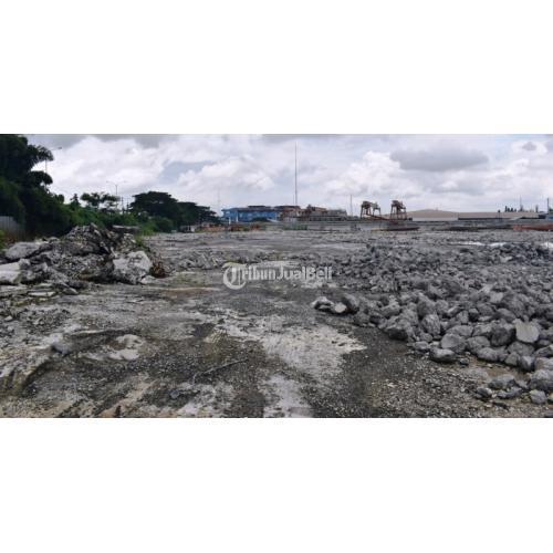 Dijual Murah Tanah Sangat Cocok Untuk Cluster Perumahan Cikarang Utara - Bekasi
