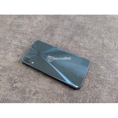 HP Asus Zenfone 5z 6/128GB Fullset Original Bekas Terawat Mulus - Jakarta