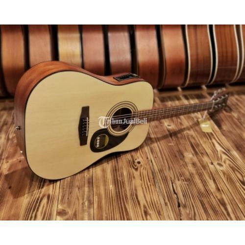 Gitar Akustik Elektrik AD 810 OP Baru Ready Stok Harga Murah Bisa COD - Bandung
