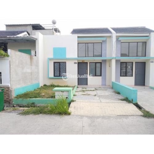 Jual Rumah 2 Kamar 36m2 Harga Nego di Puri Lestari Cibitung - Bekasi