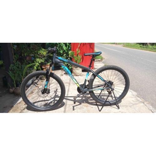 Sepeda Gunung Pacific Invert 100 Bekas Terawat Like New Normal - Pontianak