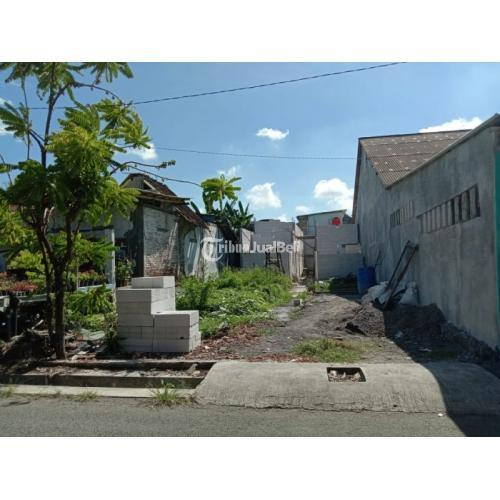 Dijaul Tanah Gemah Cocok Untuk Kos Atau Tempat Tinggal Luas 212 - Semarang