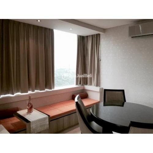 Sewa Apartemen Permata Hijau Residences Jaksel 3BR Furnished - Jakarta