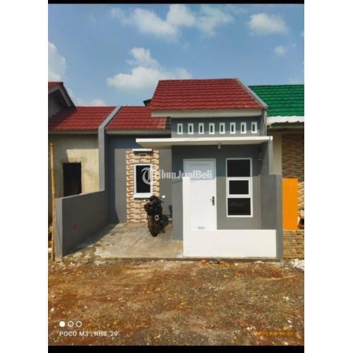 Dijual Rumah Cash Bertahap Unit Terbatas Buruan Survei di Sawangan - Depok