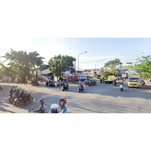 Dijual Murah Ruko Hoek Super Strategis Jalan Raya Sultan Agung - Kota Bekasi