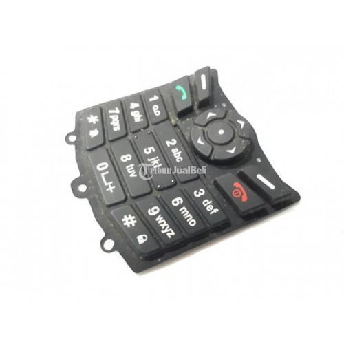 Keypad Hape Satelit Thuraya XT Lite XT-Lite Original 100% Thuraya - Jakpus