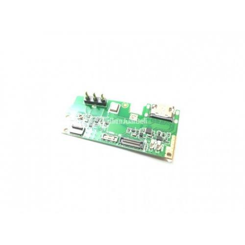 Konektor Charger Board Blackview BV9100 New USB Plug Board With Microphone - Jakpus