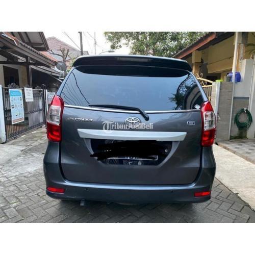 Toyota Avanza E Upgrage G Manual 2016 Bekas Sehat Surat Lengkap Pajak Hidup - Tangerang