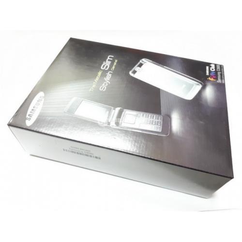 Dus Hape Samsung S3600 S3600i Flip Murah - Jakpus