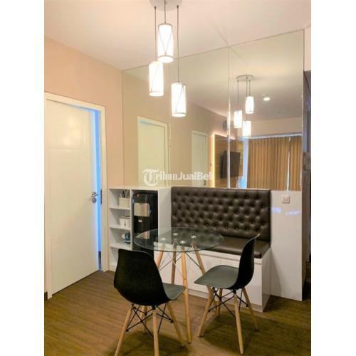 Sewa Apartemen Bintaro Plaza Residence Tangerang 2BR Furnished - Tangerang