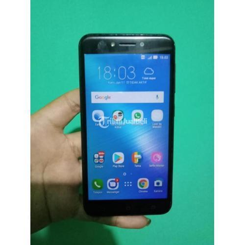 HP Asus Zenfone Live 2/16GB Bejas Siap Pakai Harga Murah - Semarang