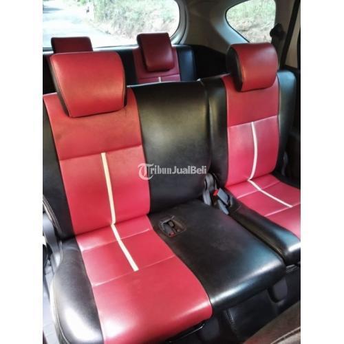 Mobil Daihatsu Sigra R 2018 Putih Pajak Hidup Bekas Tangan 1 Mulus - Boyolali