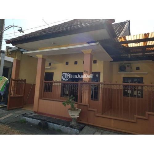 Dijual Rumah Siap Huni Tipe 45/105 Hadap Barat 3 Kamar Legalitas SHM - Sidoarjo