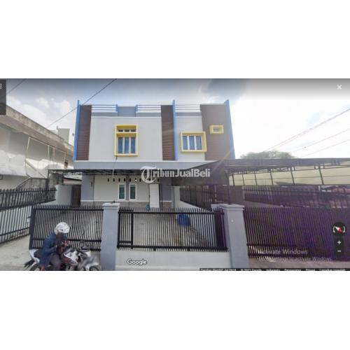 Disewakan Kost Putri Murah Kamar Bersih Lengkap Lokasi Strategis di Pusat Kota- Palembang