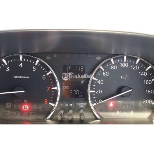 Daihatsu Terios X Deluxe 2019 Manual Putih Low Km Bekas Normal - Denpasar