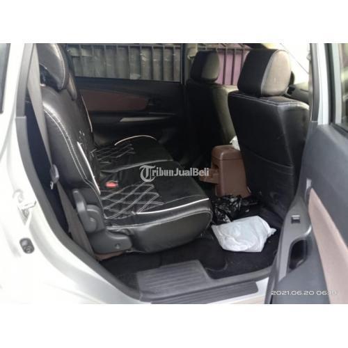 Mobil Toyota Avanza G 2018 Manual Bekas Orisinil Harga Nego - Demak