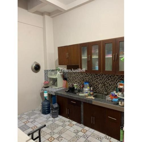 Dijual Rumah Murah 2 Lantai Bangunan Pribadi LT.66m2 di Grahamukti Tlogomulyo - Semarang