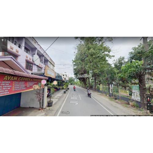 Disewakan Ruko 3,5 Lantai Siap Huni Lokasi Strategis di Pusat Kota - Medan