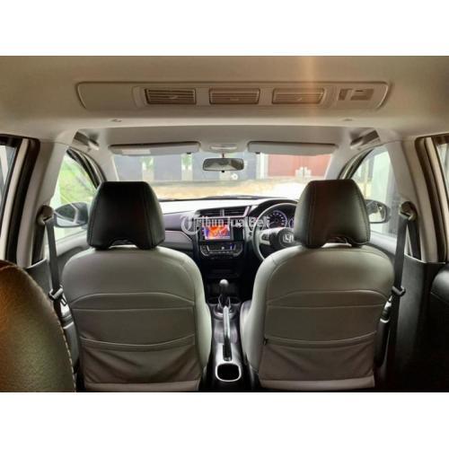 Mobil Honda BRV E 2016 Manual Bekas Tangan1 Terawat Surat Lengkap - Karanganyar