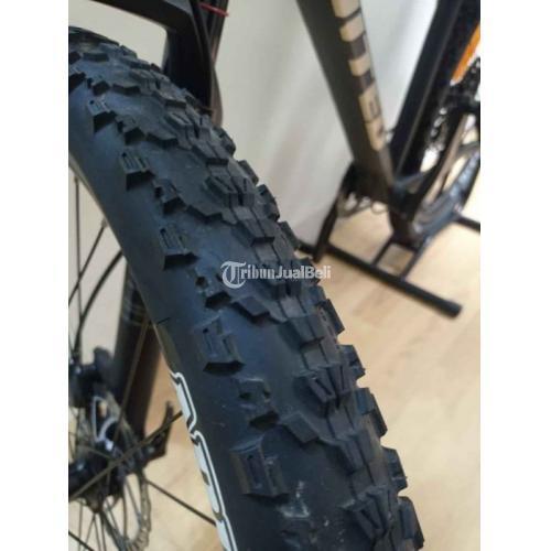 Sepeda Gunung United Clovis 5.1 2020 Bekas Like New Harga Nego - Jakarta
