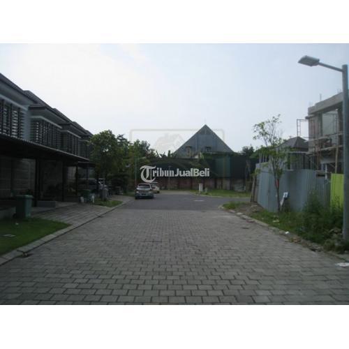 Dijual Rumah Baru Minimalis di Graha Natura Lontar, Sambikerep - Surabaya