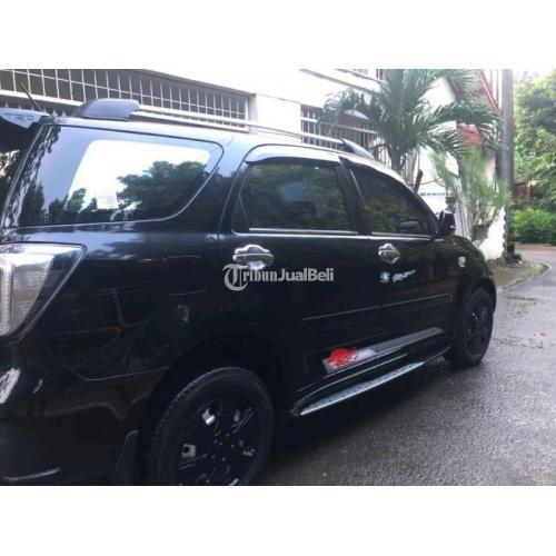 Mobil Daihatsu Terios X Manual 2016 Bekas Terawat Surat Lengkap Pajak Hidup - Jakarta