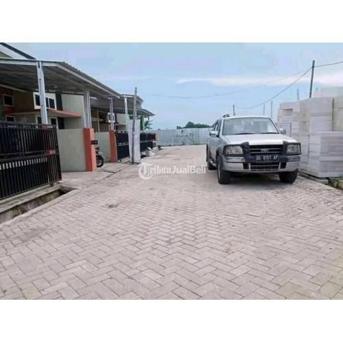 Dijual Rumah Baru Exclusive Dalam Cluster Siap Huni Langsung Tipe 45/78 - Makassar