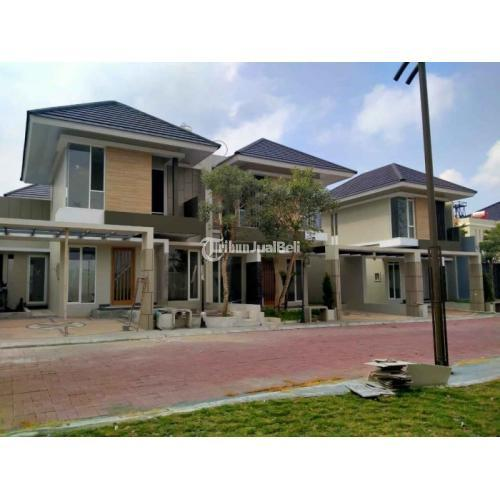 Dijual Rumah Baru Mewah Luas 160 m² di Perumahan Elite Security 24 jam - Sleman