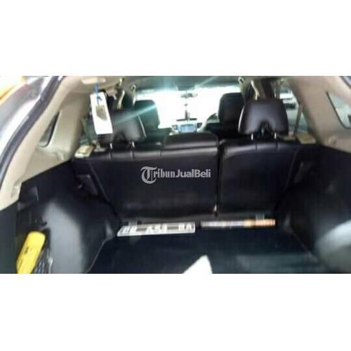 Mobil Honda CRV 2015 Manual Surat Lengkap Bekas Kondisi Normal - Makassar
