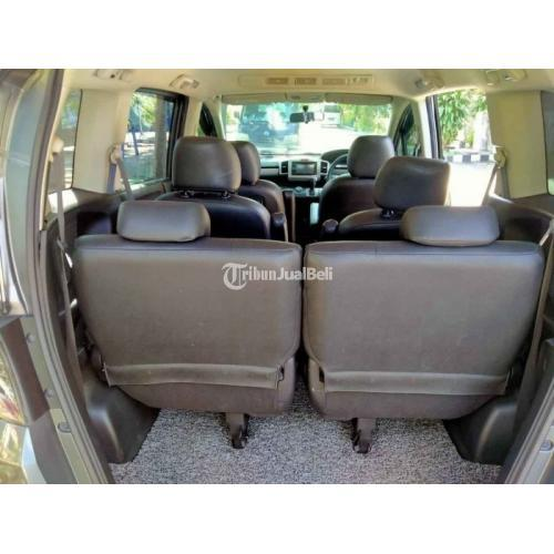 Mobil Honda Freed PSD Matic 2013 Bekas KM Rendah Surat Lengkap Pajak Aman - Surabaya