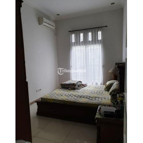Dijual Rumah LT.200m2 Lokasi Strategis di Perumahan Mega Asri -  Kota Padang