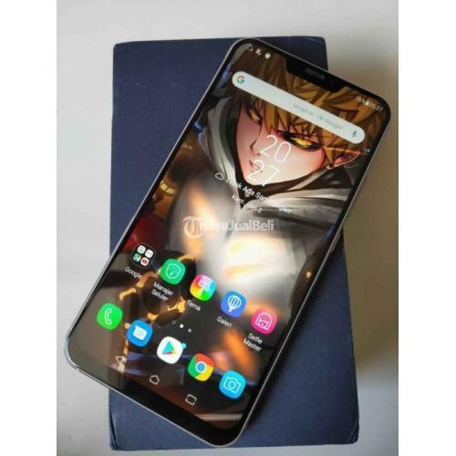 HP Asus Zenfone 5 4/64GB Bekas Lengkap Orisinil Support NFC - Semarang