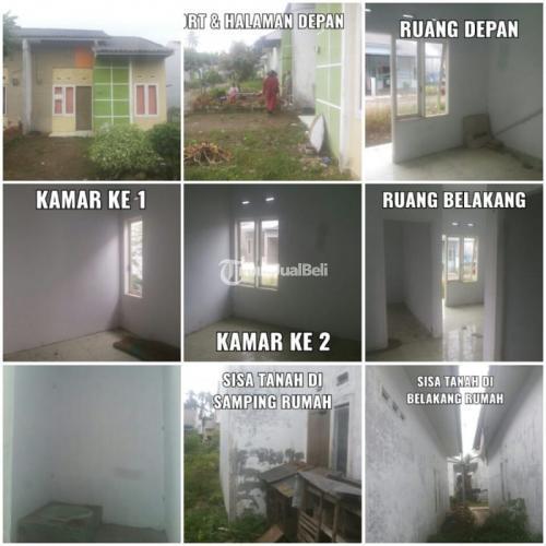 Dijual Rumah Subsidi Bisa Kredit daerah suka raya sunggal 15 menit ke gatot subroto - Medan