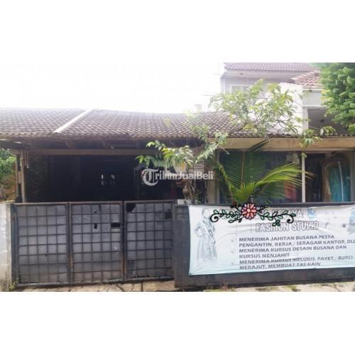 Dijual Rumah di Komplek Pamulang Indah MA Pamulang - Tangerang Selatan