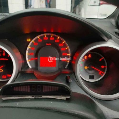 Mobil Honda Jazz RS 2012 Automatic Bekas Pajak Baru Bonus Audio - Klaten