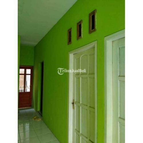 Dijual Rumah 2 Lantai Minimalis Legalitas SHM 3 Kamar Lokasi Strategis Nego - Surabaya