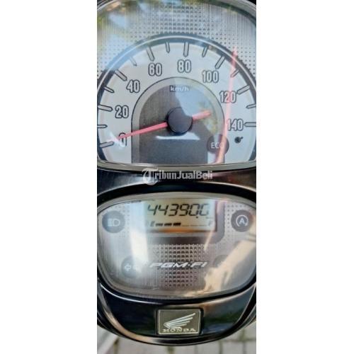 Motor Honda Scoopy Sporty 2013 Bekas Terawat Surat Lengkap Siap Pakai - Sidoarjo