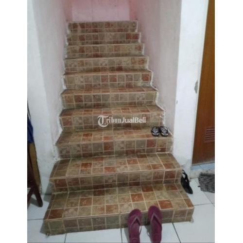 Dijual Rumah Luas 178 m2 Full Furnished 4 Kamar di Pondok Melati - Bekasi