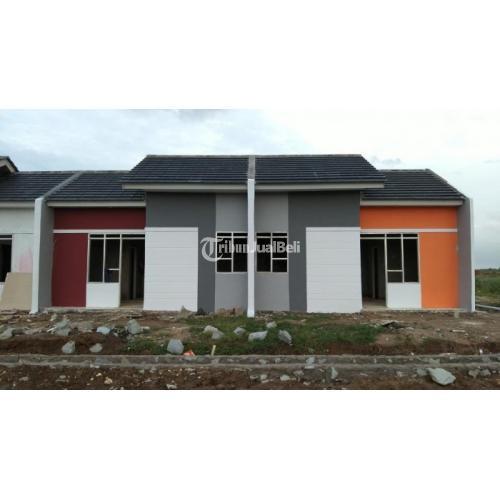 Dijual Rumah Subsidi Bangunan Cluster Perum Permata Sukatenang Indah - Bekasi