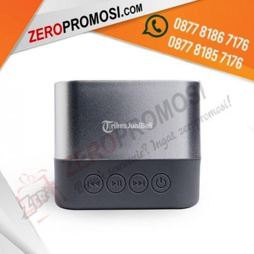 Souvenir Bluetooth Speaker BTSPK09 Promosi Custom - Tangerang