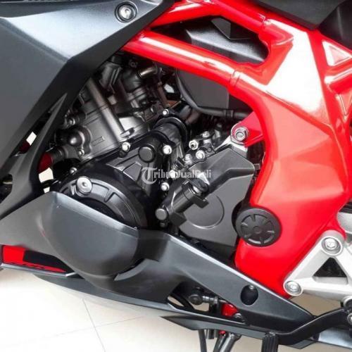 Motor Honda CBR 250RR 2018 Bekas Surat Lengkap Pajak Hidup - Gresik