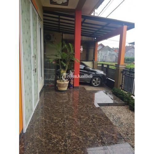Dijual Rumah Mewah 2 Lantai LT.564m2 Full Furnish Harga Nego - Bekasi