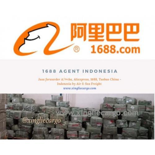 Jasa Pengiriman China ke Indonesia & Jasa Transfer RMB - Jakarta Utara