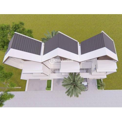 Dijual Hunian nyaman 2 lantai Harga Terjangkau 2 Tipe Kondiis Baru - Bandung