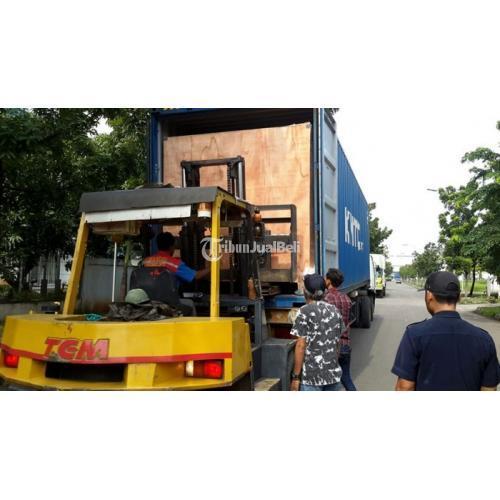 JASA IMPORT DOOR TO DOOR | BY AIR & SEA Bisa Semua Barang - Jakarta Timur
