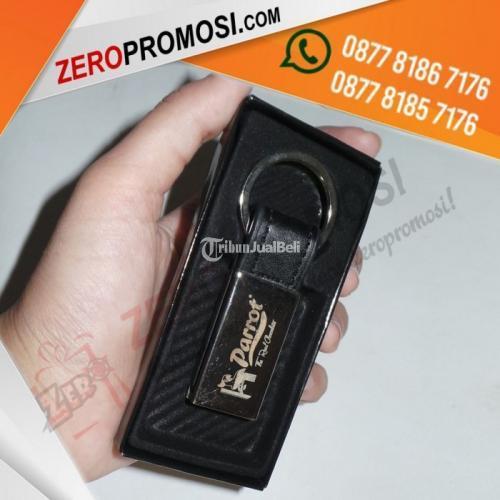 Souvenir Gantungan Kunci Besi Metal GK-0091 Bahan Metal Logam - Tangerang
