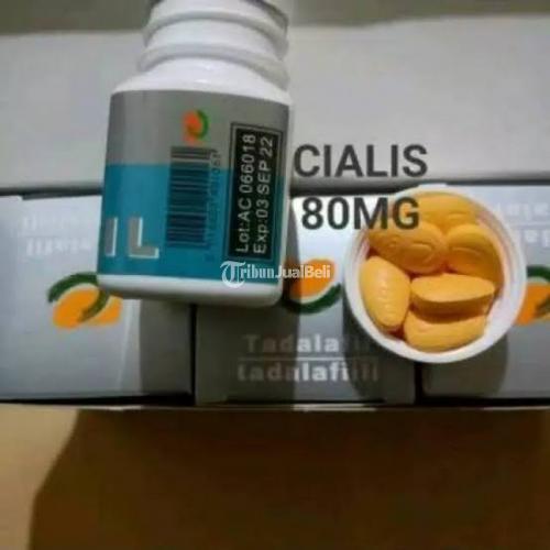 Viagra USA Tablet Obat Kuat Paten - Jakarta