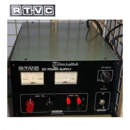 Power Suplay RTVC-80A PV-8010 MALDOL, RTVC, DAKAI, QAQAY - Jakarta