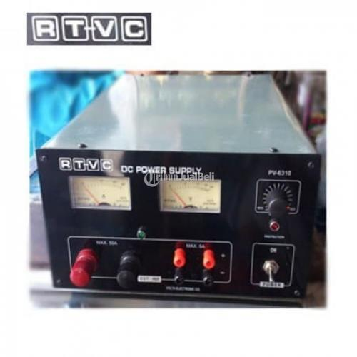 Power Suplay RTVC-60A PV-6310 MALDOL, RTVC, DAKAI, QAQAY - Jakarta