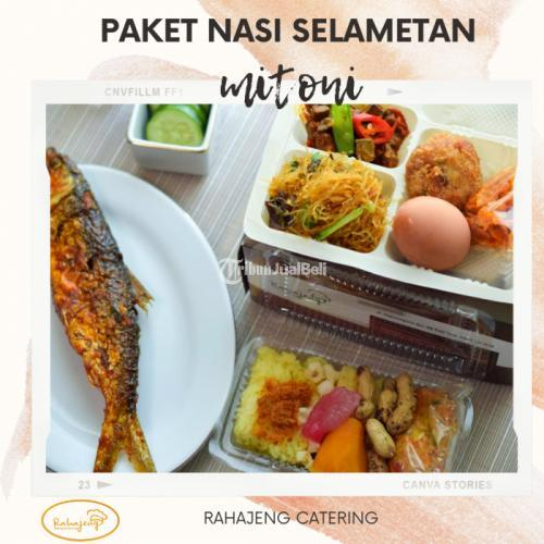 Pusat Nasi Box Terlengkap dan Terbesar Free Delivery - Pati